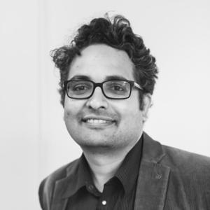 Krishna Gade