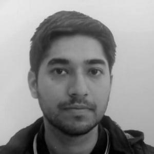 Amiraj Dhawan