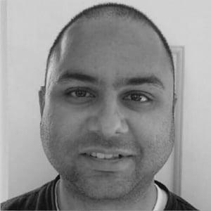 Amit Ramesh