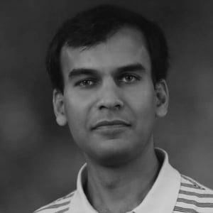 Arun Kejariwal