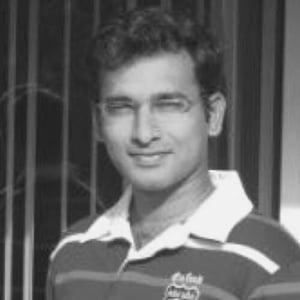 Kishore Gopalakrishna