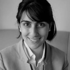Maryam Jahanshahi