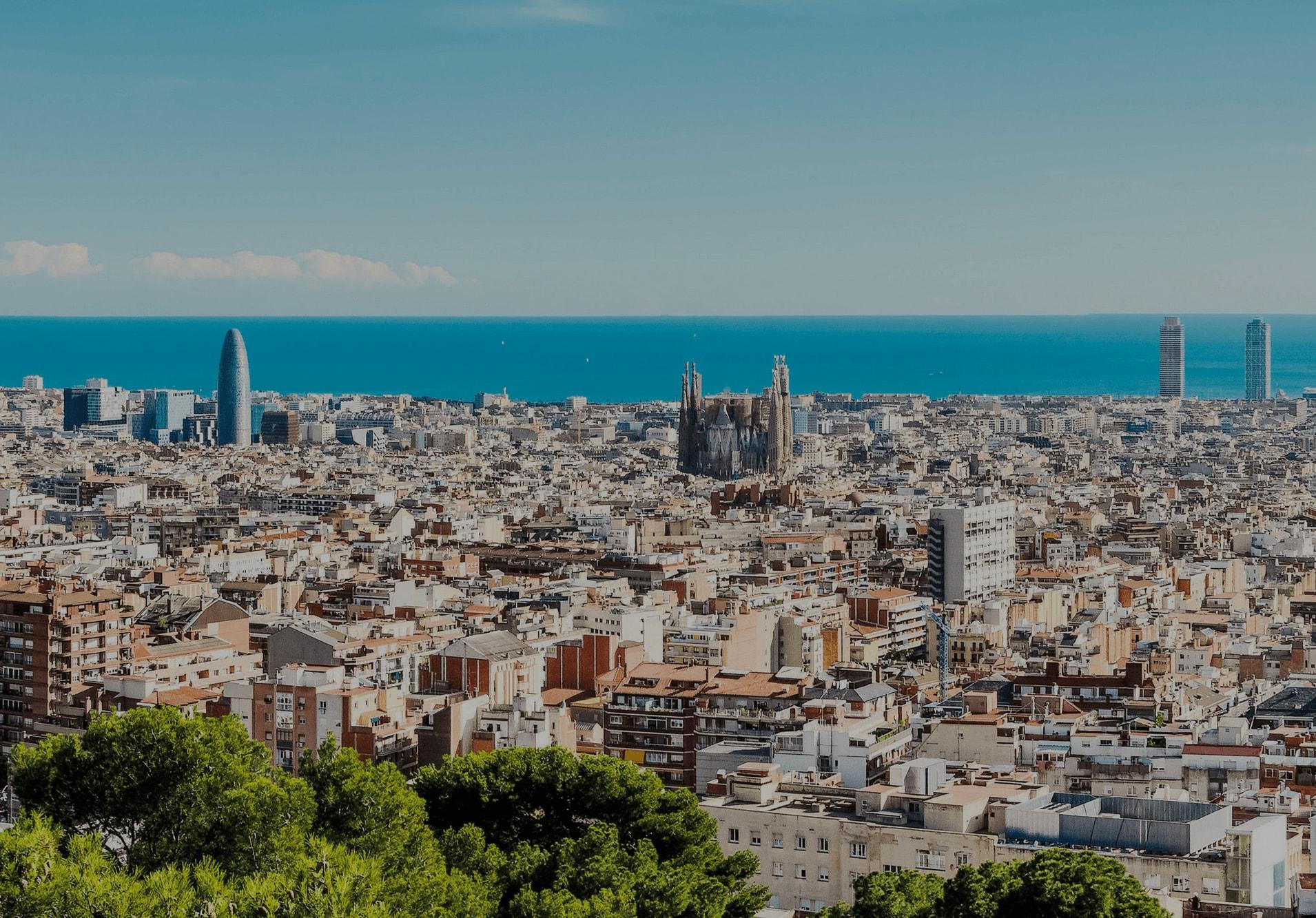 DataEngConf Barcelona