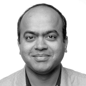 Ashvin Agrawal
