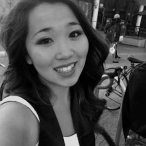 Carolyn Huangci