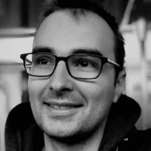Nicolas Joseph
