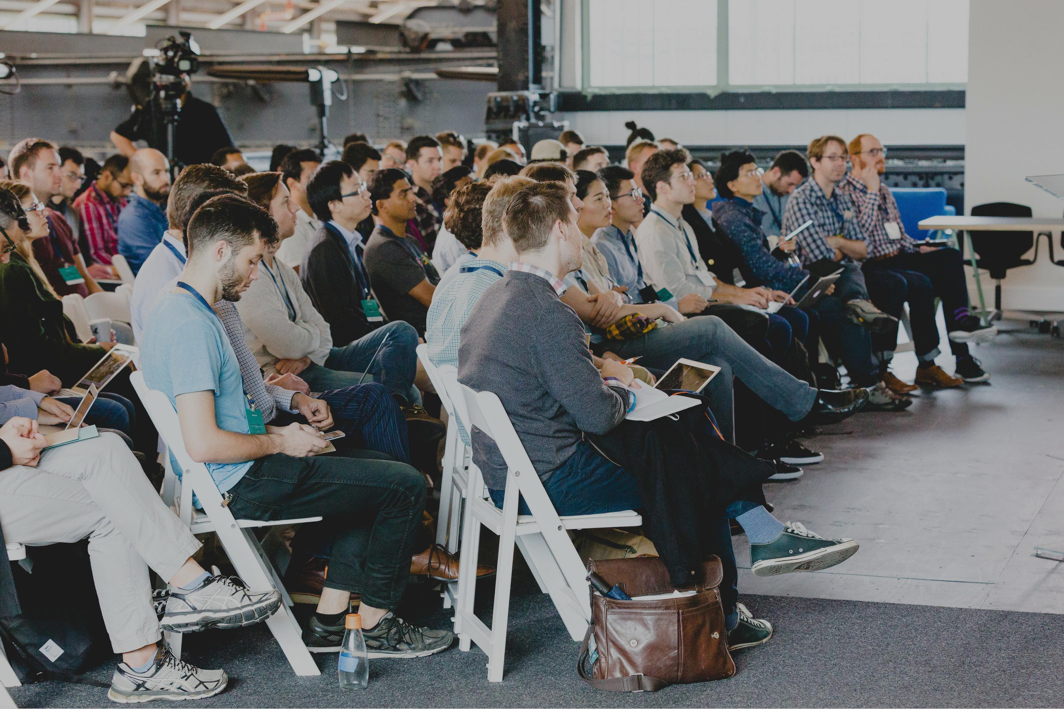 DataEngConf SF '18 Startups