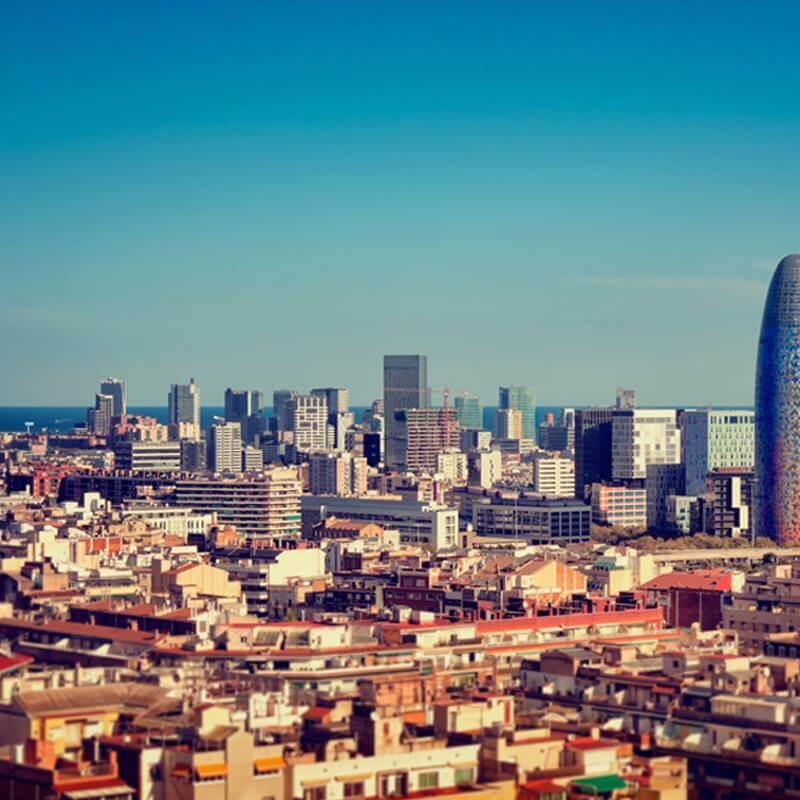 Barcelona Data Council Community