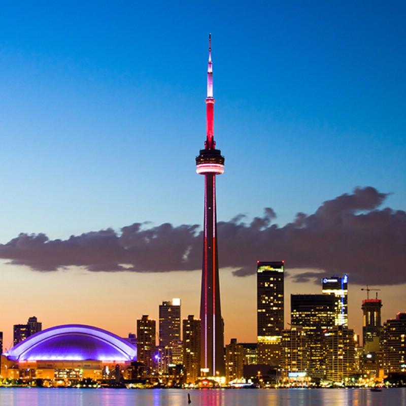Data Council Toronto