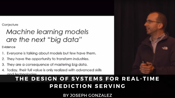 The Design of Systems for Real-time Prediction Serving
