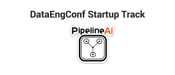 DataEngConf Startup Track ft Pipeline AI