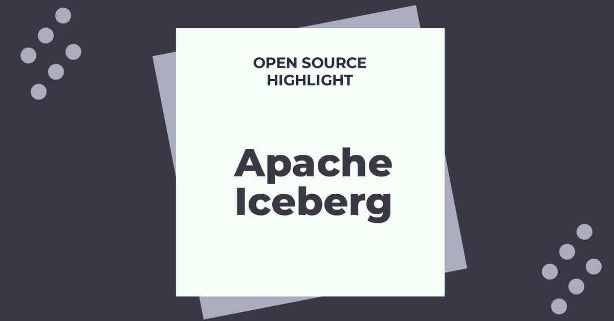 Apache Iceberg