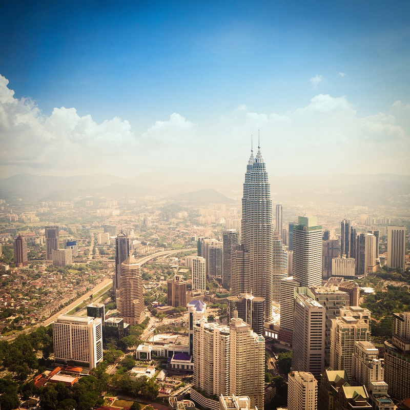 Data Council Kuala Lumpur