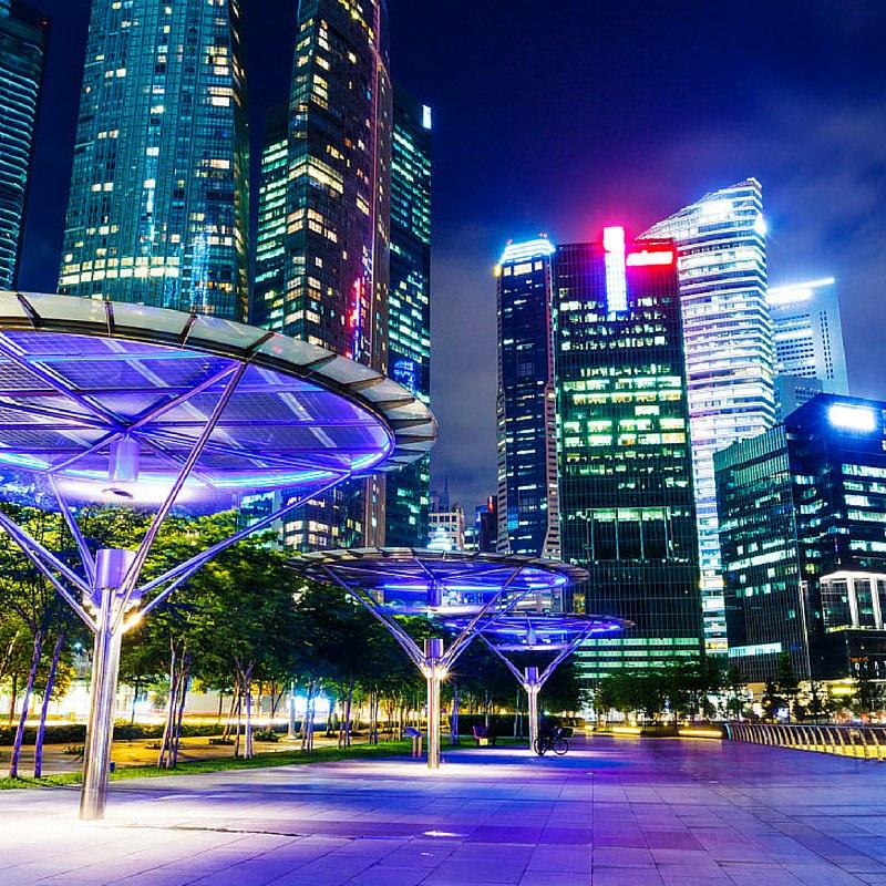 Data Council Singapore